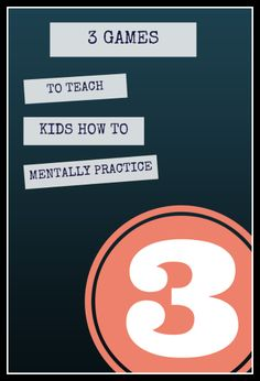 """3 Ways to Practice Away From The Piano: Part 2… Three really fun games to teach your students how to """"mentally practice"""" 
