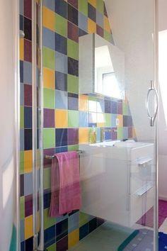 Salle de bains d'appartement : 20 photos pour s'inspirer - Côté Maison