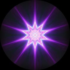 Guiding Star Mandala #spiritualart #mandala