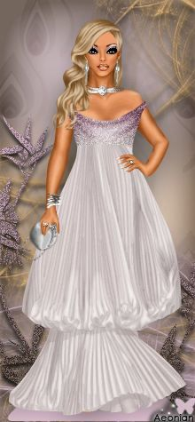 Purple+and+White+Elegance+by+divachix.deviantart.com+on+@DeviantArt