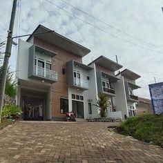 (8) Feed   LinkedIn Lembang, Villa, Mansions, House Styles, Home Decor, Air, Balcony, Decoration Home, Manor Houses