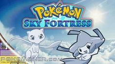 http://www.pokemoner.com/2017/08/pokemon-sky-fortress.html Pokemon Sky Fortress  Name: Pokemon Sky Fortress [Pc Game] Create by: Leon Draceus [Relic Castle Game Jam #3] Description: Pokémon Sky Fortress is made using RPG Maker XP Pokémon Essentials. Other