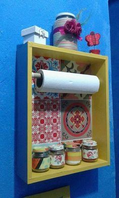DIY Missbrauch Ausliefern Sie zigeunern eine Karriere bi… DIY abuse Deliver gypsies a career so far, with which you can use your ingenuity to make your home more beautiful and more comfortable. Welcome purely … craft Small Furniture, Repurposed Furniture, Furniture Projects, Furniture Makeover, Painted Furniture, Diy Furniture, Upcycled Home Decor, Diy Home Decor, Diy Kitchen Storage