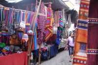 Been HERE too!!!the market at chichicastenango #guatemala