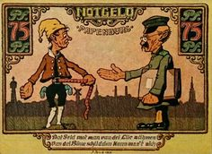 currency, widely distributed and unavoidable in everyday life, was used as a powerful form of propaganda with depictions of political power ...