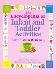 51 Best Infant/Toddler Books (ECEP-131) images | Baby, Child