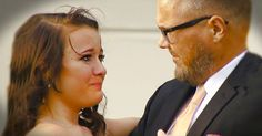 When these sisters learned that their father had terminal cancer, they realized he would never dance at their weddings. So these young sisters and kind strangers from their community teamed up to do this! Oh my gosh the tears!
