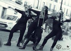 #GypsyUrban La energía de la tribu OFD