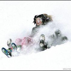 .@Göran Forsberg | #ig_capture #winter #action
