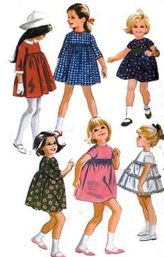 ON SALE Vintage 60s Sewing Pattern McCalls 8152 by sandritocat, $9.75