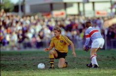 Michael Lynagh Australie 1987