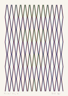 Find the latest shows, biography, and artworks for sale by Bridget Riley. Bridget Riley is an abstract painter who came to prominence in the American Op Art … Moma, Bridget Riley Artwork, Opt Art, Arches Paper, Abstract Painters, Abstract Art, Global Art, Museum Of Modern Art, Illuminated Manuscript