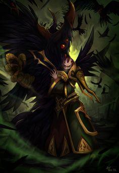 Swain - League of legends