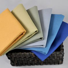 Canvas Fabric Product Guide