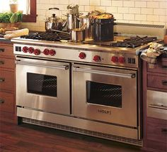 This model has 6 burners, can come equipped with a griddle and grill.  I need.