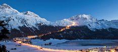 WINTERFREUDEN ❄️ im KRONENHOF #10 Jeden Freitag von 19 Uhr bis 2 Uhr nachts >> Corvatsch 3303 Snow Night << auf der längsten beleuchteten Piste der Schweiz (4.2 km) carven! #GrandHotel #Kronenhof #Pontresina #feelENGADIN