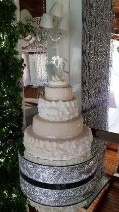 Cake Marfil Especial.