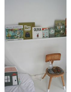 Children's room - Via La Petite Magazine