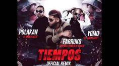 tiempos remix
