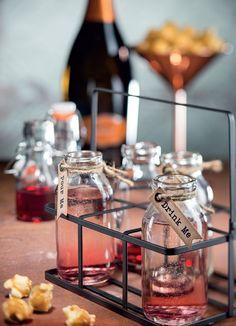 Korgar till glasflaskor, korgar till mjölkflaskor, trådkorgar till flaskor