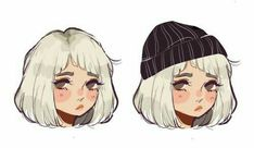 Cute Art Styles, Cartoon Art Styles, Art Reference Poses, Drawing Reference, Art Drawings Sketches, Cool Drawings, Character Drawing, Character Illustration, Art Pastel