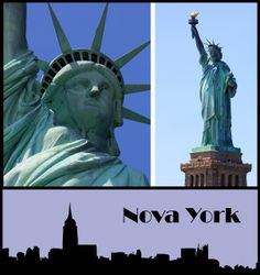 Nova York para Mãos de Vaca