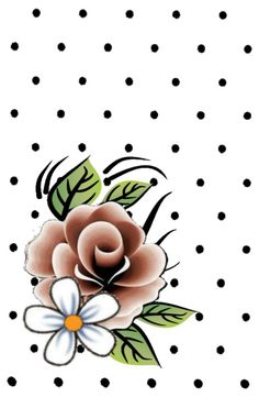 Cute Wallpapers, Wallpaper Backgrounds, Uñas One Stroke, Iphone Decal, Hand Embroidery Flowers, Arte Floral, Polymer Clay Art, Cat Art, Art Tutorials