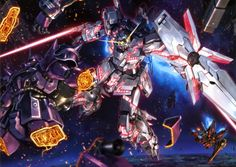 Find the best Gundam Unicorn Wallpaper HD on GetWallpapers. We have background pictures for you! Robot Wallpaper, Unicornios Wallpaper, Wings Wallpaper, Arte Gundam, Gundam Wing, Gundam Art, Transformers, Gundam Exia, Gundam Iron Blooded Orphans