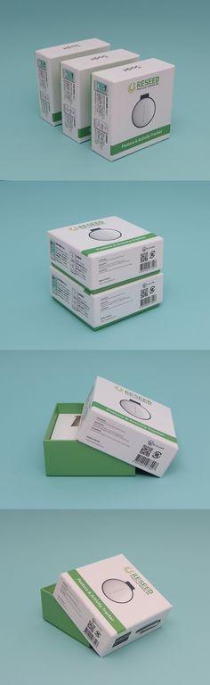 #상자형 #고급박스 #전자기기 패키지 #모아패키지 #패키지샘플 Box Cake, Printed, Boxed Cake