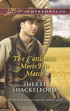 The Cattleman Meets His Match by Sherri Shackelford on StoryFinds - #Western - John's replacement crew of cattle hands to drive his longhorns are wearing petticoats. What is going on? https://storyfinds.com/book/13673/the-cattleman-meets-his-match
