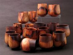 Projects about Bowls from Woodturning Online