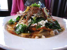 Verde Cocina - Portland, OR (gluten-free, farm to plate, local) Love the huevos rancheros!