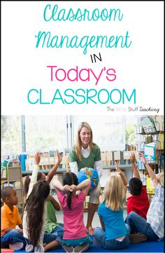 Classroom managment is about more than managing student behavior. It's about classroom environment, building community, effective planning and more. Student Behavior, Classroom Behavior, Classroom Environment, School Classroom, Classroom Ideas, Classroom Organization, Classroom Inspiration, Future Classroom, Classroom Economy
