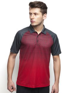 #AlcisSportsWear #PoloTShirt #Run+ #EnhanceYourRunningExperience #DryTech #AntiStaticFinish