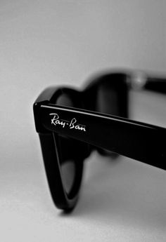 Black Frames. Best Frames.