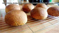 Így készíts tökéletes rozskovászt! – Finomat! másképp… Baked Potato, Muffin, Potatoes, Bread, Baking, Breakfast, Ethnic Recipes, Facebook, Food