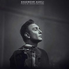 Shadmehr aghili 2016