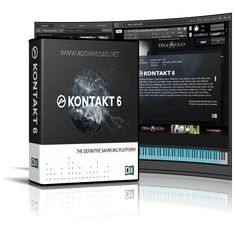 With KONTAKT you can sound like a snare drum, a symphony orchestra, or anything in between, from a universe of sampled instruments. It's a simple sampler when you want it to be, and a deep sonic scripting laboratory when you need something more. Best Music Production Software, Music Software, Digital Audio Workstation, Digital Instruments, Stuff For Free, Native Instruments, Professional Audio, Drum Lessons, Review Games