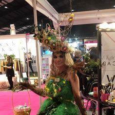 "Fanica Ursulean on Instagram: ""Today I Had so much fun creating this character @roisinbmakeup @nicole_cardiff @vanityxmakeup @irishbeautyshow #nofilter #noedit…"" Cardiff, Create, Makeup, Artist, Fun, Character, Instagram, Make Up, Artists"