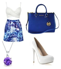 """""""First Date"""" by annabelharper ❤ liked on Polyvore"""