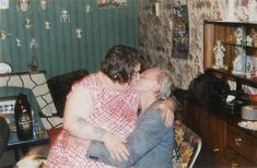 Richard Billingham from Ray's a Laugh, 2000