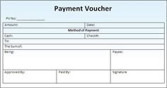 Payment Voucher Sample Pleasing Md Shahwaz Ssshahwaz20 On Pinterest