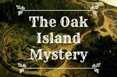 257 Best OAK ISLAND images in 2019 | Oak island mystery, Oak island