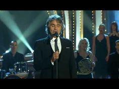 Andrea Bocelli - Un amore cosi grande 2008