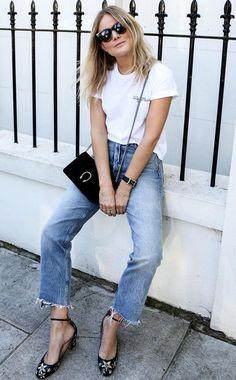 Diese Jeans formen einen Knackpo – ganz ohne Fitnessstudio.