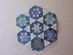 A little Girls star--96 pieces! - from Hillbilly Handiworks