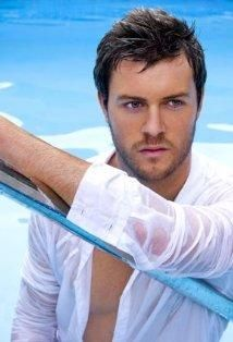 Spartacus's Dan Feuerriegel  - yes, I would love to marry you, thanks for asking!