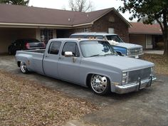 lowered suburban - Google Search