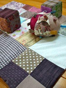 Pleins d'idées couture pour bébé par cemamanlafee