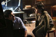"""""""Scorpion"""" Season 1, Episode 9 """"Rogue Element"""": Erste Bilder - Serien - DVD-Forum.at"""